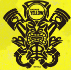 garage yellow(ガレージ イエロー) ロゴ